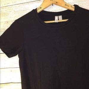 NEW ASOS Short sleeve t-shirt vintage crew neck
